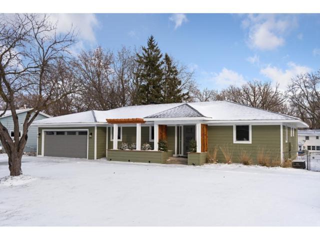 6713 Limerick Lane, Edina, MN 55439 (#4895117) :: House Hunters Minnesota- Keller Williams Classic Realty NW