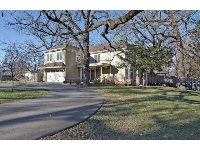 4520 Morningside Road, Saint Louis Park, MN 55416 (#4895144) :: House Hunters Minnesota- Keller Williams Classic Realty NW