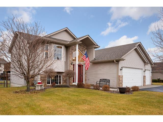 15302 81st Court NE, Otsego, MN 55330 (#4895145) :: House Hunters Minnesota- Keller Williams Classic Realty NW