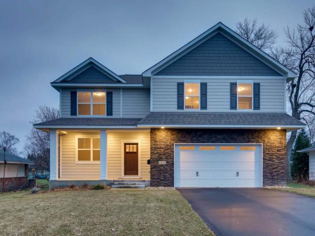 6021 Zenith Avenue S, Edina, MN 55410 (#4895232) :: House Hunters Minnesota- Keller Williams Classic Realty NW
