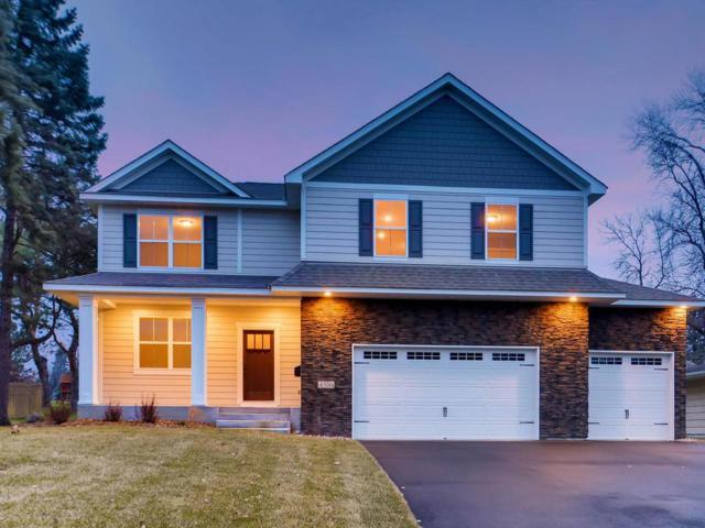 4516 Dunham Drive, Edina, MN 55435 (#4895233) :: House Hunters Minnesota- Keller Williams Classic Realty NW