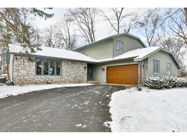 6958 Raven Court, Eden Prairie, MN 55346 (#4895252) :: House Hunters Minnesota- Keller Williams Classic Realty NW