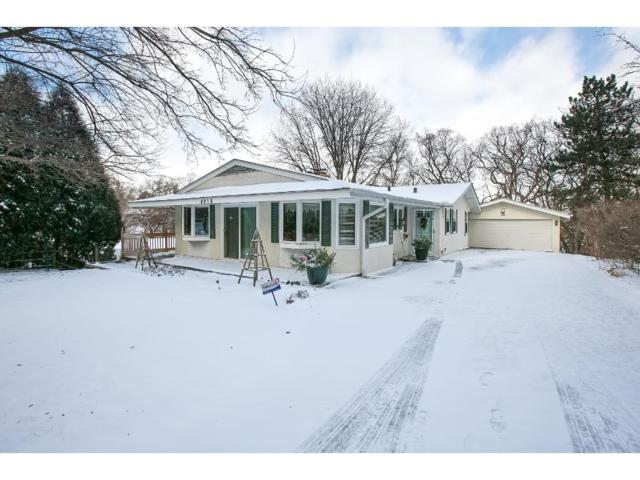 4216 Poplar Drive, Golden Valley, MN 55422 (#4895281) :: Norse Realty