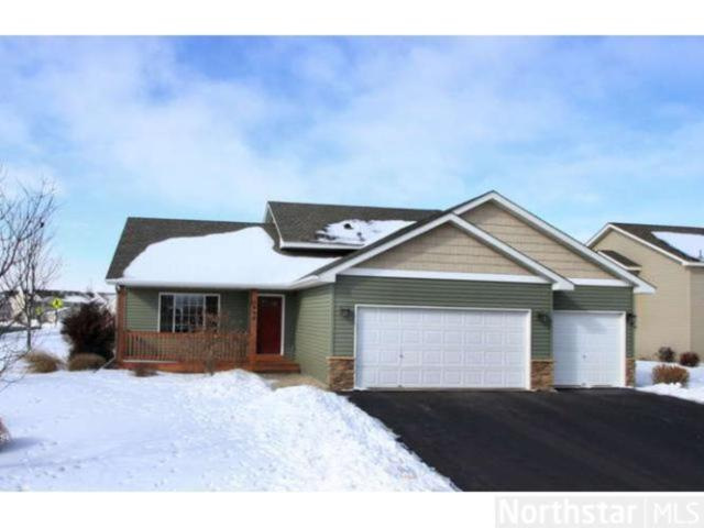 1498 Spinnaker Road, Waconia, MN 55387 (#4895292) :: Norse Realty