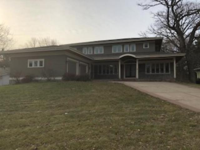 1879 Hampshire Lane N, Golden Valley, MN 55427 (#4895324) :: Norse Realty