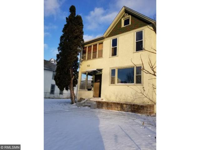 3131 Longfellow Avenue, Minneapolis, MN 55407 (#4895353) :: Norse Realty