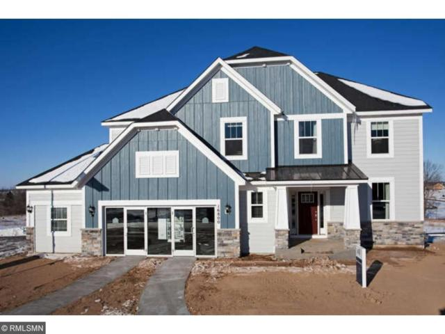 16732 N 56th Ave Avenue N, Plymouth, MN 55446 (#4895408) :: Norse Realty