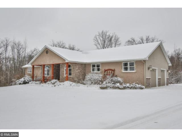 2770 130th Avenue, Glenwood Twp, WI 54013 (#4895410) :: The Snyder Team