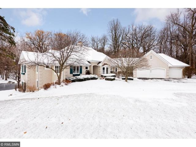 2454 Crowne Hill Road, Minnetonka, MN 55305 (#4895420) :: Team Winegarden