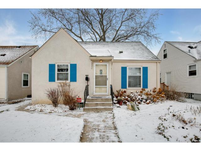 5421 28th Avenue S, Minneapolis, MN 55417 (#4895427) :: The Odd Couple Team