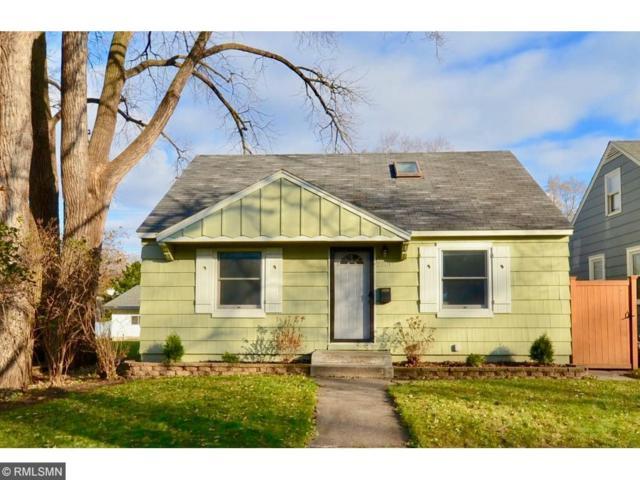 2713 Colorado Avenue S, Saint Louis Park, MN 55416 (#4895436) :: House Hunters Minnesota- Keller Williams Classic Realty NW