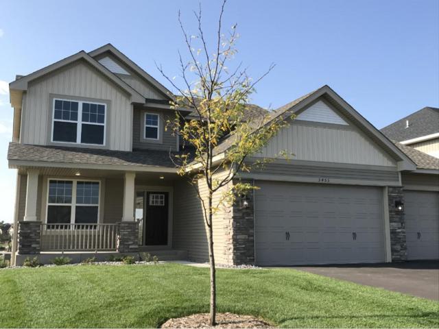 17674 54th Court NE, Otsego, MN 55374 (#4895442) :: House Hunters Minnesota- Keller Williams Classic Realty NW