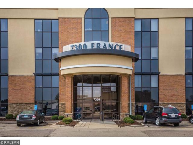7300 France Avenue S #302, Edina, MN 55435 (#4895503) :: House Hunters Minnesota- Keller Williams Classic Realty NW