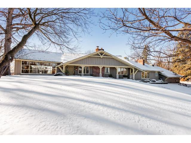 4640 Mounthall Terrace, Minnetonka, MN 55345 (#4895524) :: Team Winegarden