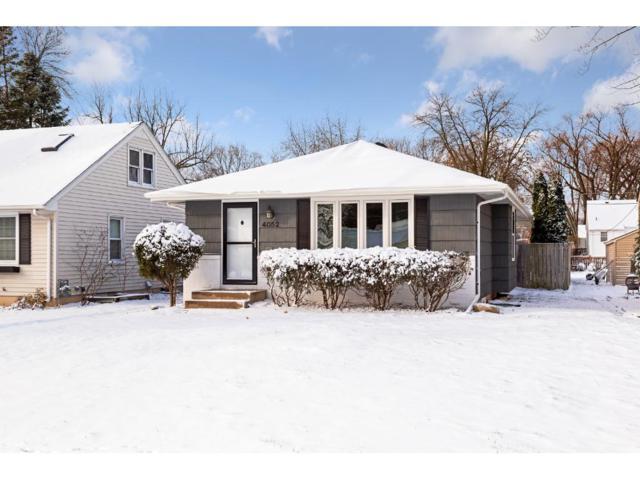 4052 Toledo Avenue S, Saint Louis Park, MN 55416 (#4895552) :: House Hunters Minnesota- Keller Williams Classic Realty NW