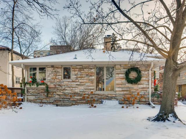 2713 W 28th Street, Minneapolis, MN 55416 (#4895669) :: House Hunters Minnesota- Keller Williams Classic Realty NW