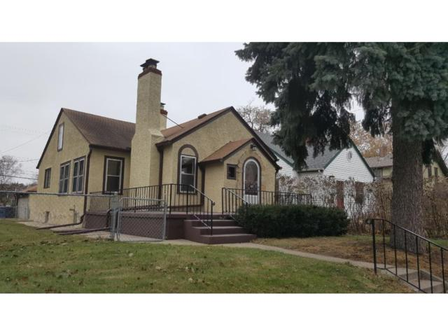 5520 46th Avenue S, Minneapolis, MN 55417 (#4895704) :: House Hunters Minnesota- Keller Williams Classic Realty NW