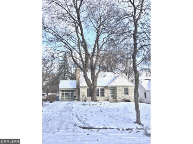 2616 Robbins Street, Minneapolis, MN 55410 (#4895713) :: House Hunters Minnesota- Keller Williams Classic Realty NW