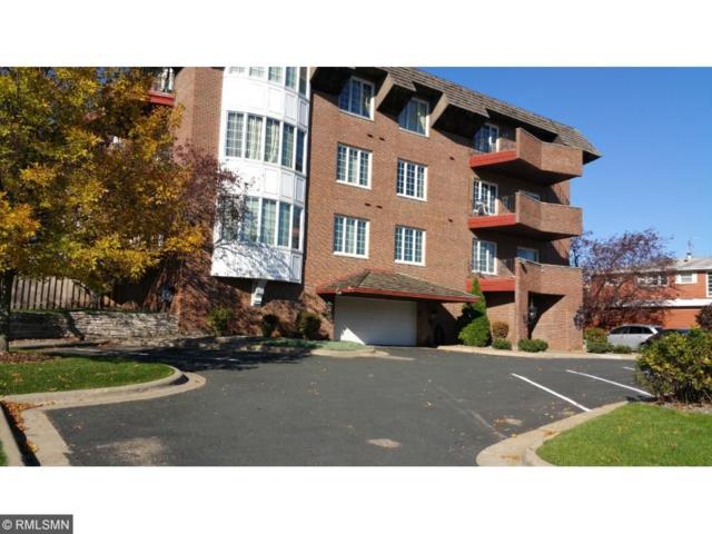 6300 Xerxes Avenue S #32, Edina, MN 55423 (#4895722) :: House Hunters Minnesota- Keller Williams Classic Realty NW