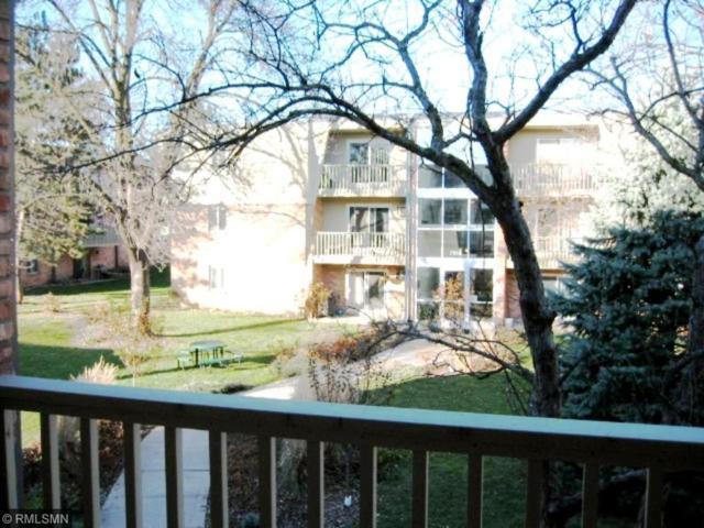 7316 W 22nd Street #209, Saint Louis Park, MN 55426 (#4895735) :: House Hunters Minnesota- Keller Williams Classic Realty NW