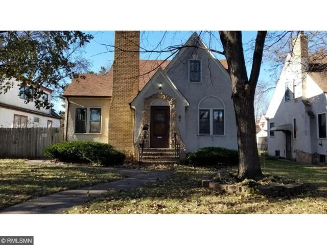 4015 Washburn Avenue N, Minneapolis, MN 55412 (#4895741) :: House Hunters Minnesota- Keller Williams Classic Realty NW