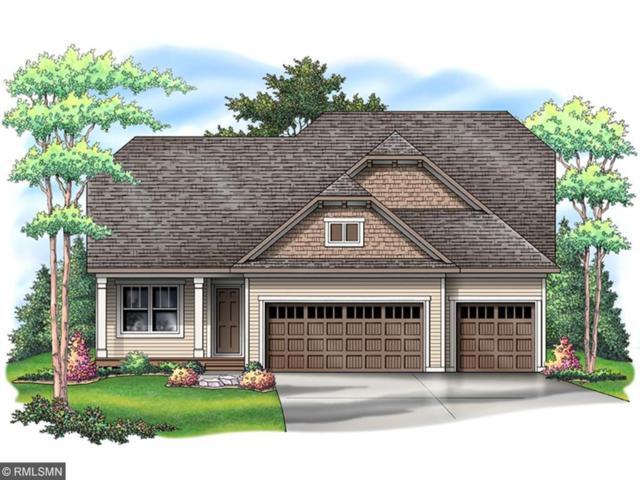 12906 Glenhurst Avenue, Savage, MN 55378 (#4895746) :: House Hunters Minnesota- Keller Williams Classic Realty NW