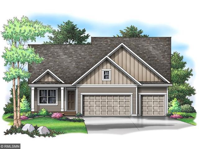12919 Glenhurst Avenue, Burnsville, MN 55337 (#4895749) :: House Hunters Minnesota- Keller Williams Classic Realty NW