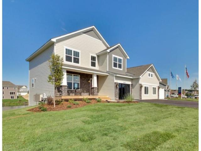 16112 57th Avenue N, Plymouth, MN 55446 (#4895755) :: House Hunters Minnesota- Keller Williams Classic Realty NW