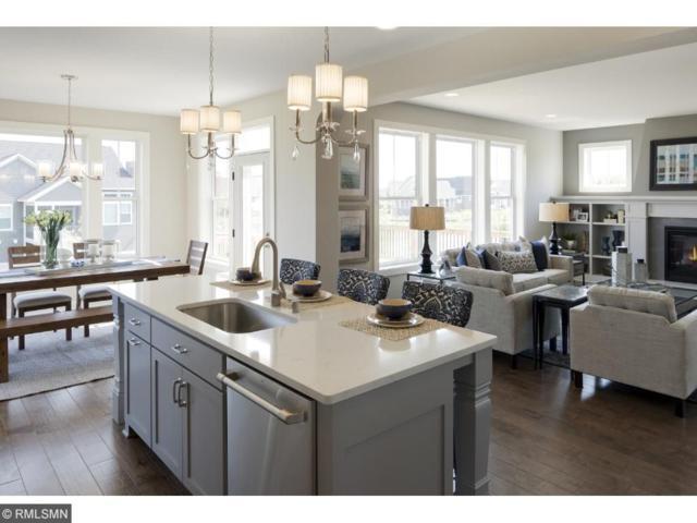 4140 Lavender Avenue N, Lake Elmo, MN 55042 (#4895768) :: House Hunters Minnesota- Keller Williams Classic Realty NW