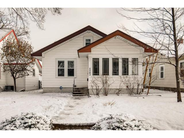 5043 30th Avenue S, Minneapolis, MN 55417 (#4895777) :: House Hunters Minnesota- Keller Williams Classic Realty NW