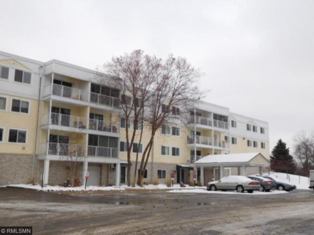122 Demont Avenue E #364, Little Canada, MN 55117 (#4895809) :: Olsen Real Estate Group