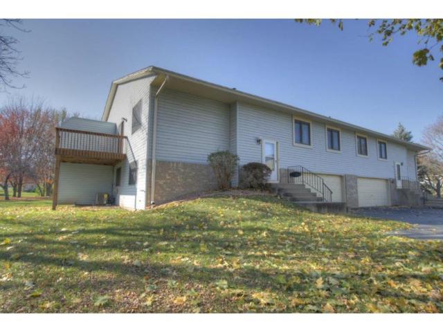 12906 Morgan Avenue S, Burnsville, MN 55337 (#4895819) :: House Hunters Minnesota- Keller Williams Classic Realty NW