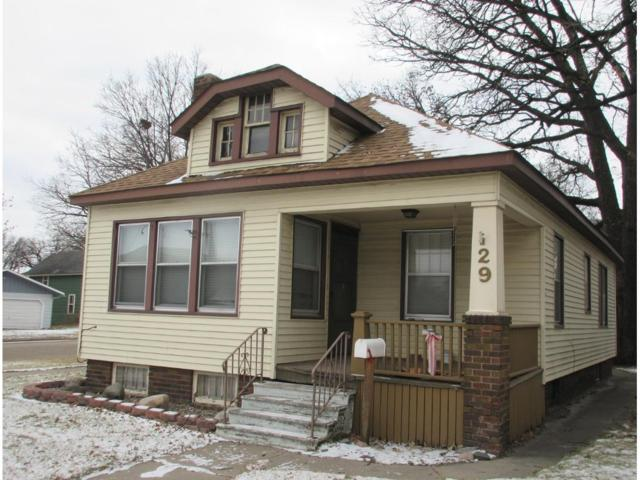 29 Wilson Avenue SE, Saint Cloud, MN 56304 (#4895820) :: House Hunters Minnesota- Keller Williams Classic Realty NW