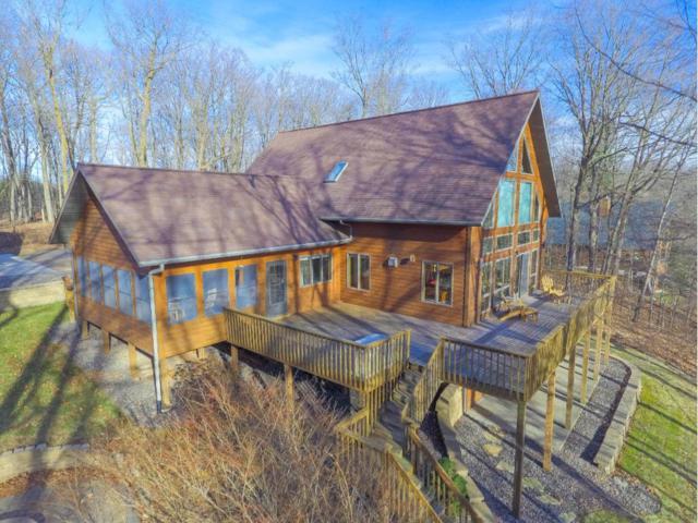 W725 County Hwy D, Birchwood, WI 54817 (#4895821) :: House Hunters Minnesota- Keller Williams Classic Realty NW