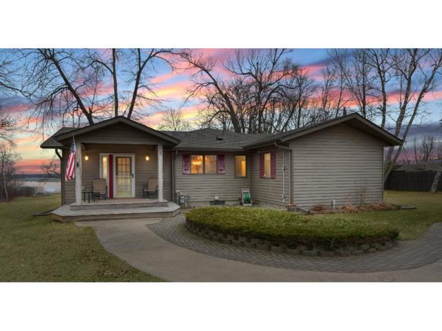 13937 County Road 116, Center Twp, MN 56465 (#4895822) :: House Hunters Minnesota- Keller Williams Classic Realty NW