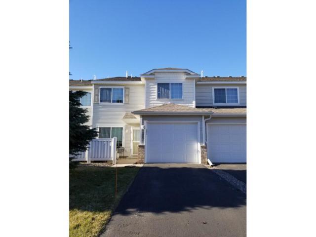 16003 71st Street NE, Otsego, MN 55330 (#4895826) :: House Hunters Minnesota- Keller Williams Classic Realty NW