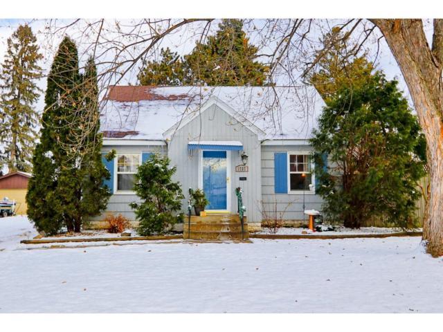 1737 Ivy Avenue E, Saint Paul, MN 55106 (#4895830) :: House Hunters Minnesota- Keller Williams Classic Realty NW