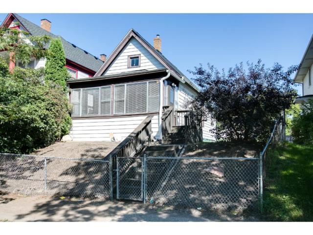 897 Central Avenue W, Saint Paul, MN 55104 (#4895837) :: House Hunters Minnesota- Keller Williams Classic Realty NW
