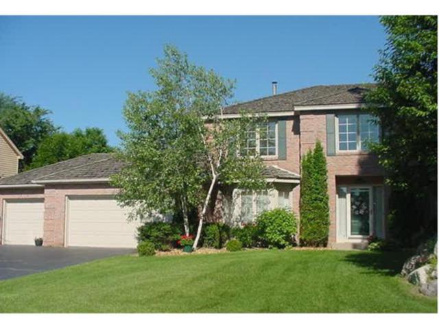 10300 Summer Place, Eden Prairie, MN 55347 (#4895929) :: Team Winegarden
