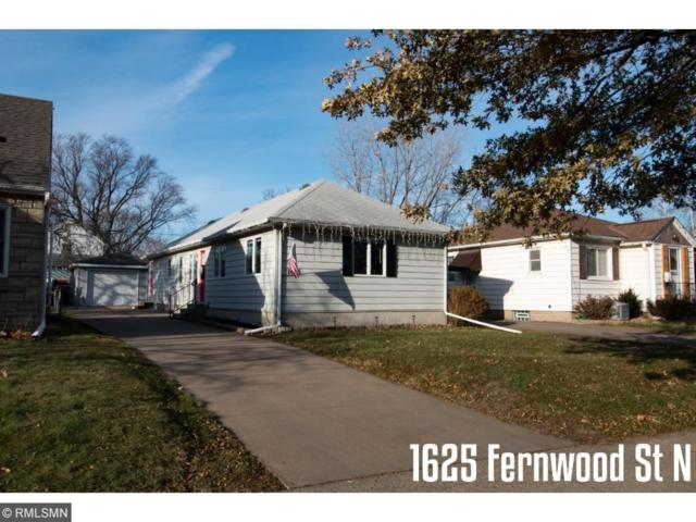 1625 Fernwood Street, Saint Paul, MN 55108 (#4896002) :: The Snyder Team