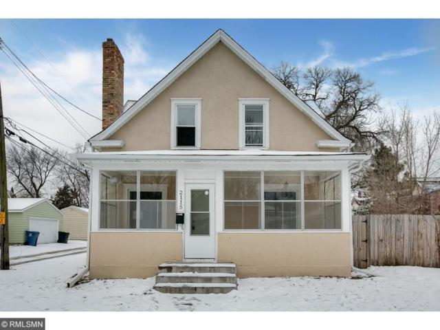 2115 E 35th Street, Minneapolis, MN 55407 (#4896411) :: Team Winegarden