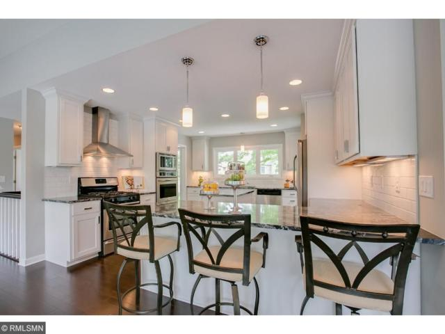 6312 Brookview Avenue, Edina, MN 55424 (#4896424) :: Team Winegarden