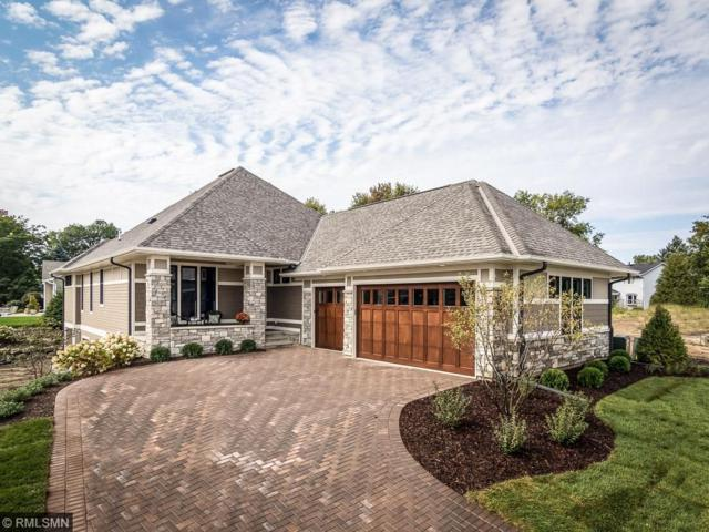 106 Barton Court, Minnetonka, MN 55391 (#4896647) :: Team Winegarden
