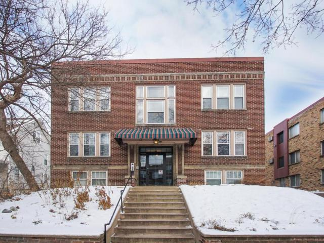 522 Ridgewood Avenue #4, Minneapolis, MN 55403 (#4896754) :: Team Winegarden