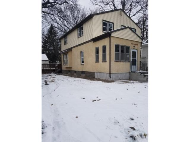 825 Aldine Street, Saint Paul, MN 55104 (#4896762) :: The Odd Couple Team