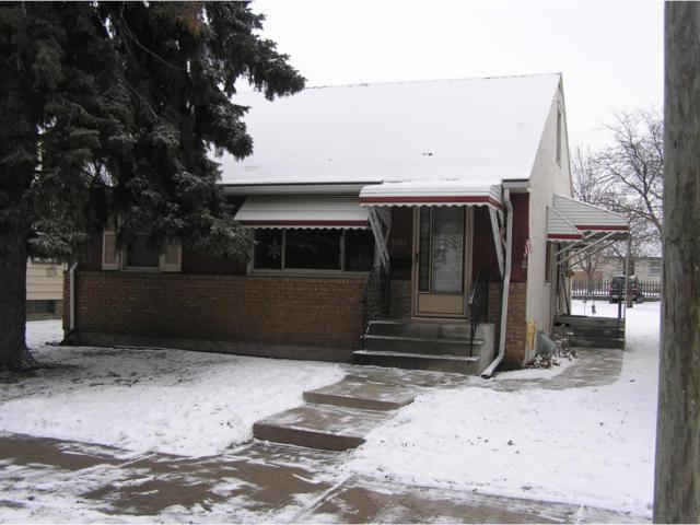 2823 Grand Street NE, Minneapolis, MN 55418 (#4896778) :: Team Winegarden