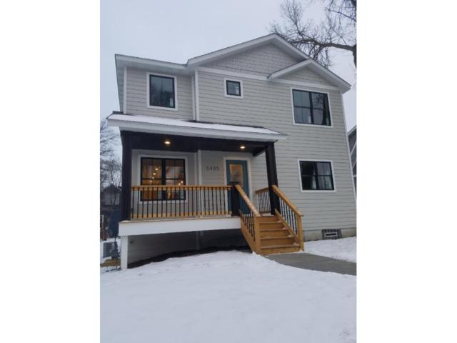 5405 Xerxes Avenue S, Minneapolis, MN 55410 (#4896782) :: Team Winegarden