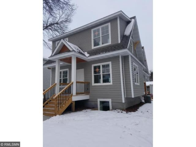5407 Xerxes Avenue S, Minneapolis, MN 55410 (#4896785) :: Team Winegarden