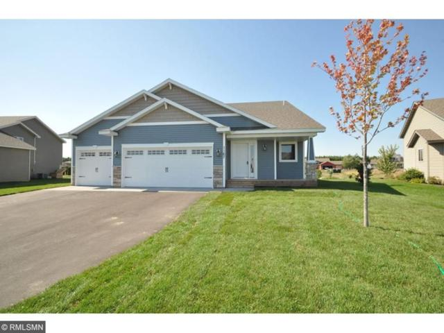 8718 Ebersole Avenue, Monticello, MN 55362 (#4896852) :: The Odd Couple Team