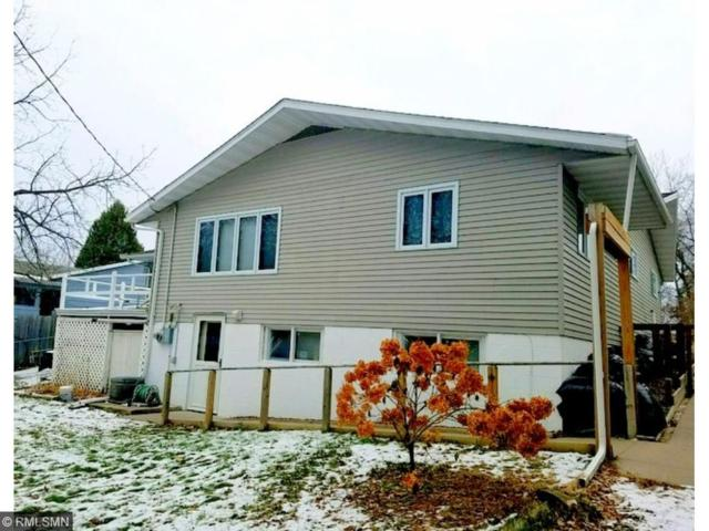 606 SW 4th Street, Brainerd, MN 56401 (#4896853) :: The Odd Couple Team
